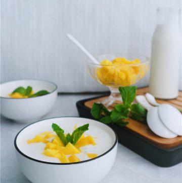 Mango Sago