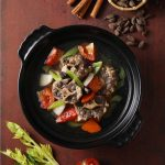 Chinese Oxtail Soup