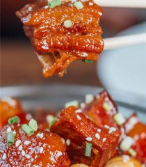 Chinese Pork Belly