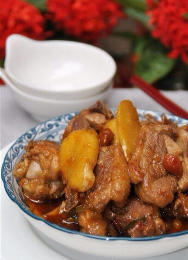 Chinese Style Duck Breast