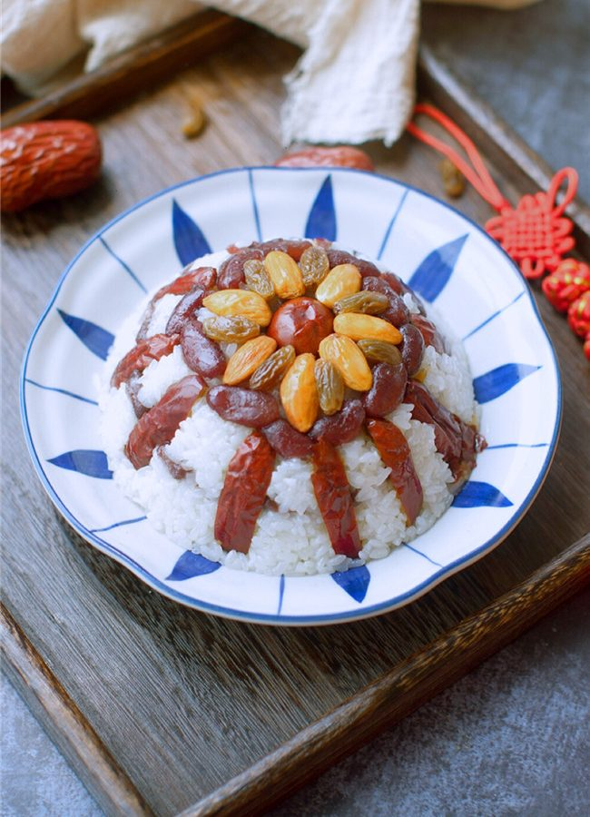 Chinese Sticky Rice