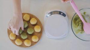 mung bean cake 10