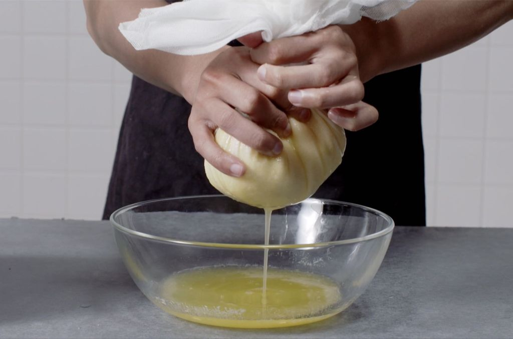Taiwanese Pineapple Cakes 1